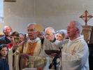 Fête de l'Ascension à Crévoux – Sur les pas de saint Marcellin, premier évêque d'Embrun