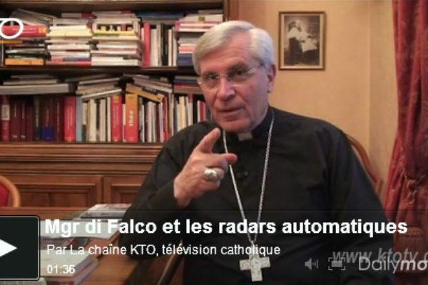 Radars automatiques et concombres – la chronique KTO