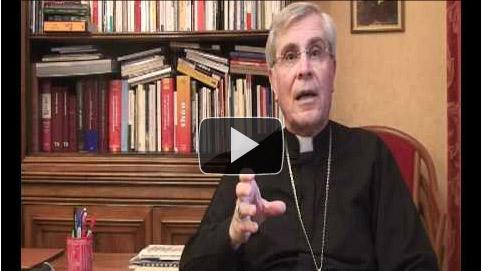 France pays de mission : la chronique de Mgr Jean-Michel di Falco Léandri sur KTO