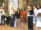 Confirmations le dimanche de la Sainte Trinité à Gap, et ce dimanche 3 juillet à Guillestre
