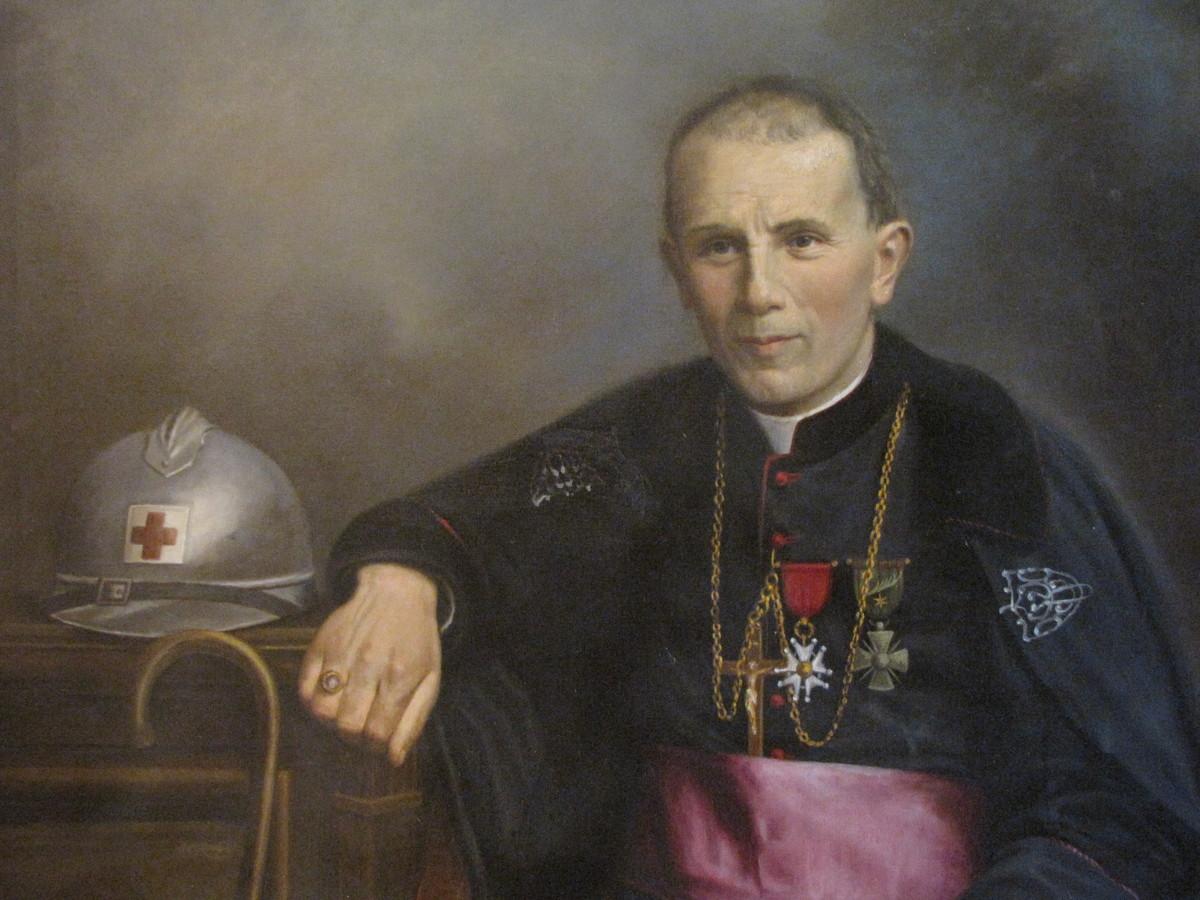 Colloque sur les évêques de France à Notre-Dame du Laus