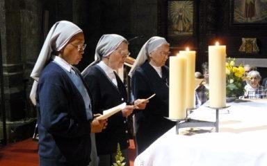 350 ans des Soeurs trinitaires