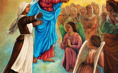 Le 1er et le 2 novembre : Fêter tous les saints et prier pour les défunts