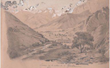 Conférence sur Jean-Joseph Rossignol de Vallouise : un jésuite haut-alpin à la découverte du monde