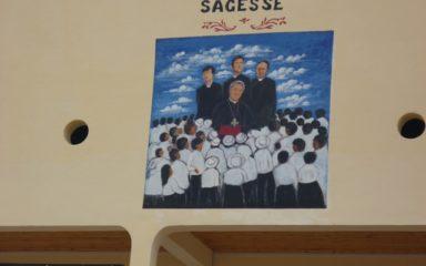 Soeur Odette donne des nouvelles de Madagascar…