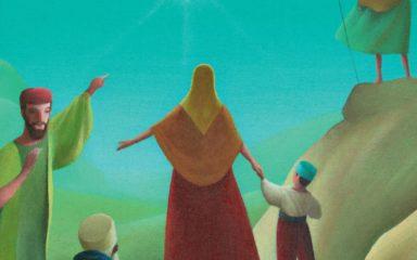 Soyez toujours dans la joie – Dimanche 11 décembre