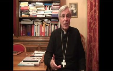 La foi sur tapis roulant — la chronique de Mgr Jean-Michel di Falco Léandri sur KTO
