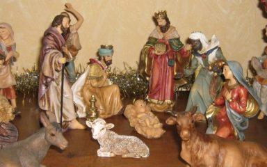 Tous les horaires de Noël sur l'ensemble du diocèse !