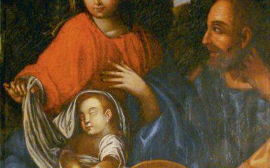 Les voeux de Mgr Jean-Michel di Falco Léandri en lien avec le patrimoine haut-alpin