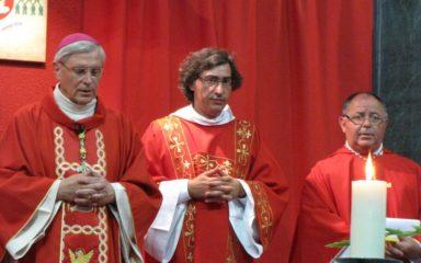 Être prêtre, c'est vivre une rencontre