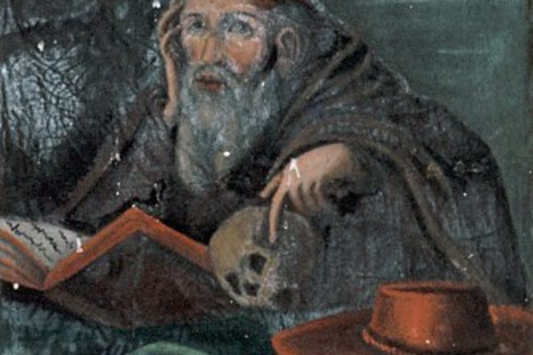 Conférence sur saint Jérôme : un père de l'Église batailleur