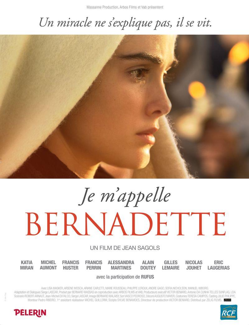 """""""Je m'appelle Bernadette"""" : film et débat à Gap avec réalisateur et coscénariste"""