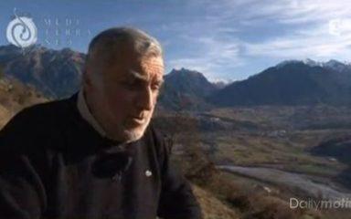 """Prêtre dans les Hautes-Alpes : un reportage de """"Mediterraneo"""" pour France 3"""