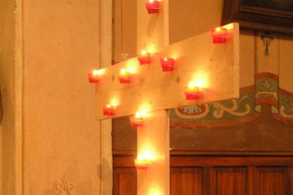 Horaires de la Semaine Sainte sur l'ensemble du diocèse de Gap et d'Embrun