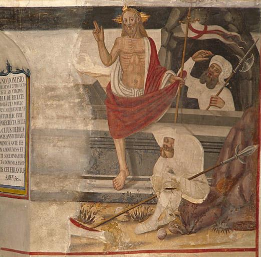 Les chrétiens entrent dans le temps de la Semaine Sainte
