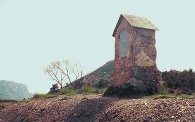 Patrimoine religieux vernaculaire du diocèse de Gap et d'Embrun – Du côté du Buëch