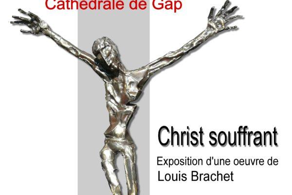 Exposition de la Semaine Sainte à la cathédrale de Gap