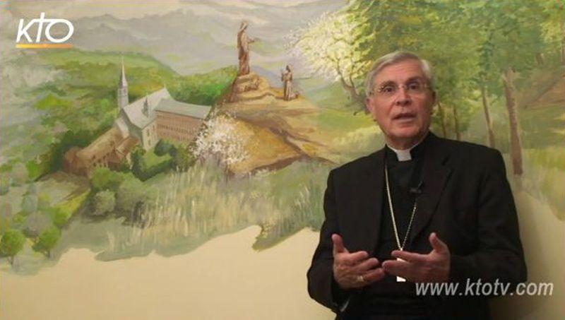 Ma consigne de vote ! – La chronique de Mgr Jean-Michel di Falco Léandri sur KTO