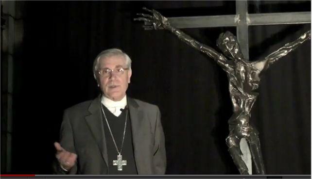 Quand on cache les crucifix ! – La chronique de Mgr Jean-Michel di Falco Léandri sur KTO