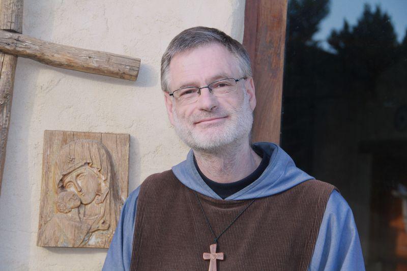 Voici ta mère : Un livre du père Marie-Van Meurice, prêtre d'origine gapençaise