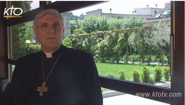 """Mgr Jean-Michel di Falco Léandri : """"Qui a envie d'être aimé ?"""""""