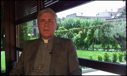 """Mgr Jean-Michel di Falco Léandri : """"ils n'auront que les miettes, et encore…"""""""