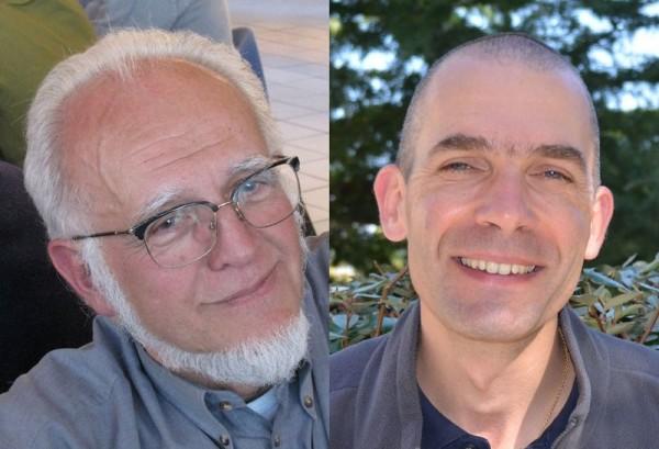 Deux hommes, l'un de 66 ans et l'autre de 44 ans, se préparent officiellement à devenir prêtres