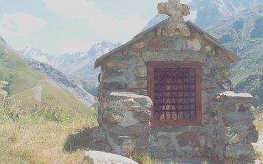 Patrimoine religieux vernaculaire du diocèse de Gap et d'Embrun – La vallée de la Guisane
