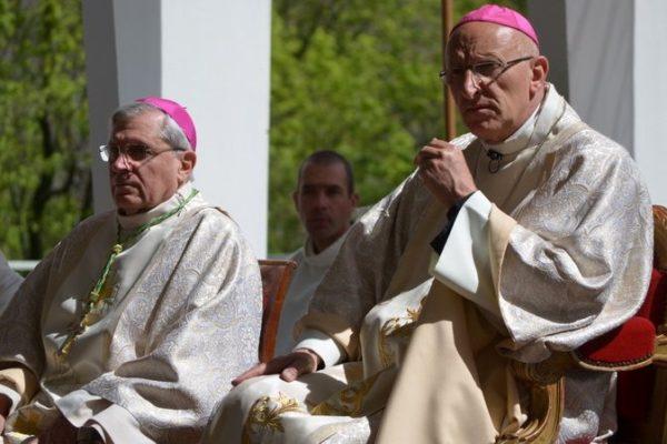 Retour sur le quatrième anniversaire de la reconnaissance officielle des apparitions au sanctuaire Notre-Dame du Laus