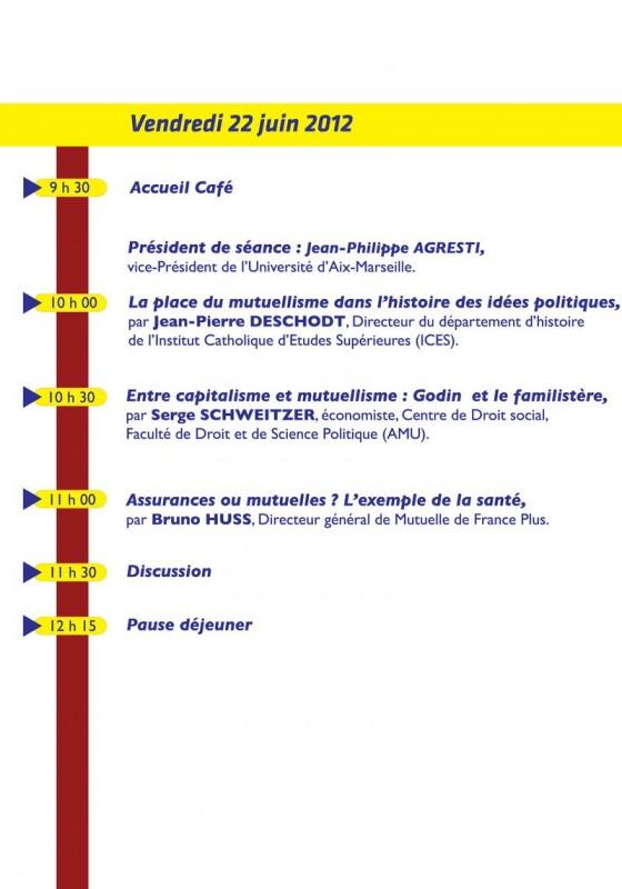 rencontre economique aix en provence 2014 Thionville