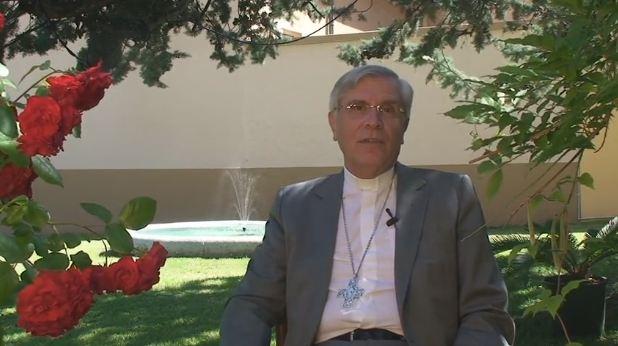 Mgr Jean-Michel di Falco Léandri : La cigale et la fourmi aujourd'hui.