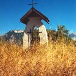 Patrimoine religieux vernaculaire du diocèse : Les oratoires du chemin de Compostelle