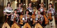 Les cordes et voix magiques d'Ukraine en concert à Veynes