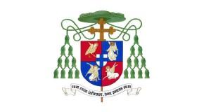 Agenda public de Mgr Jean-Michel di Falco Léandri pour mai 2017