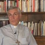 Mgr Jean-Michel di Falco Léandri présente l'action du Père Pedro et l'impensable qui vient d'arriver !