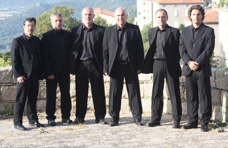 Concert à Briançon, messe et concert à Notre-Dame du Laus