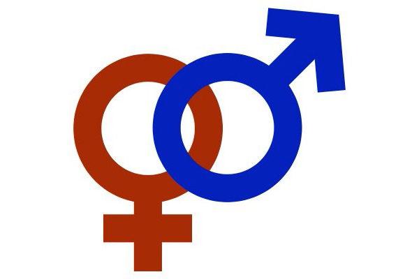 """""""Homme et femme, il les créa"""", et non pas homme et homme, ni femme et femme"""