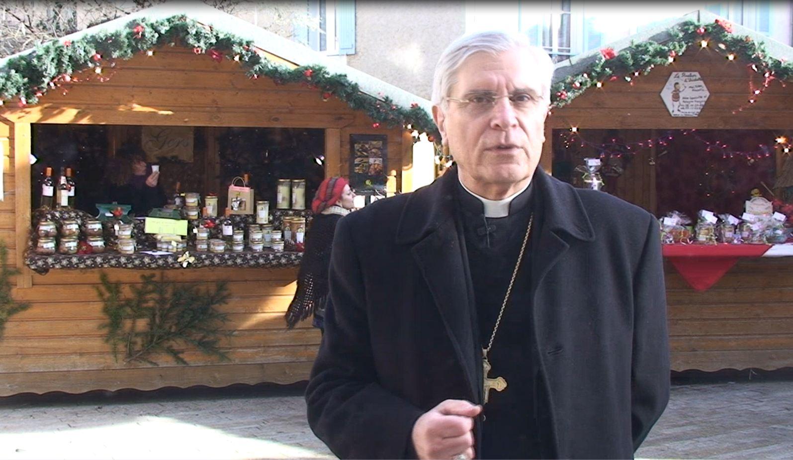 Chronique de Mgr Jean-Michel di Falco Léandri : Le secret des santons