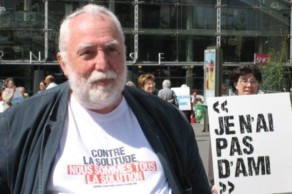 """La solitude, parlons-en !"", avec Bruno Dardelet, ancien président de la SSVP"