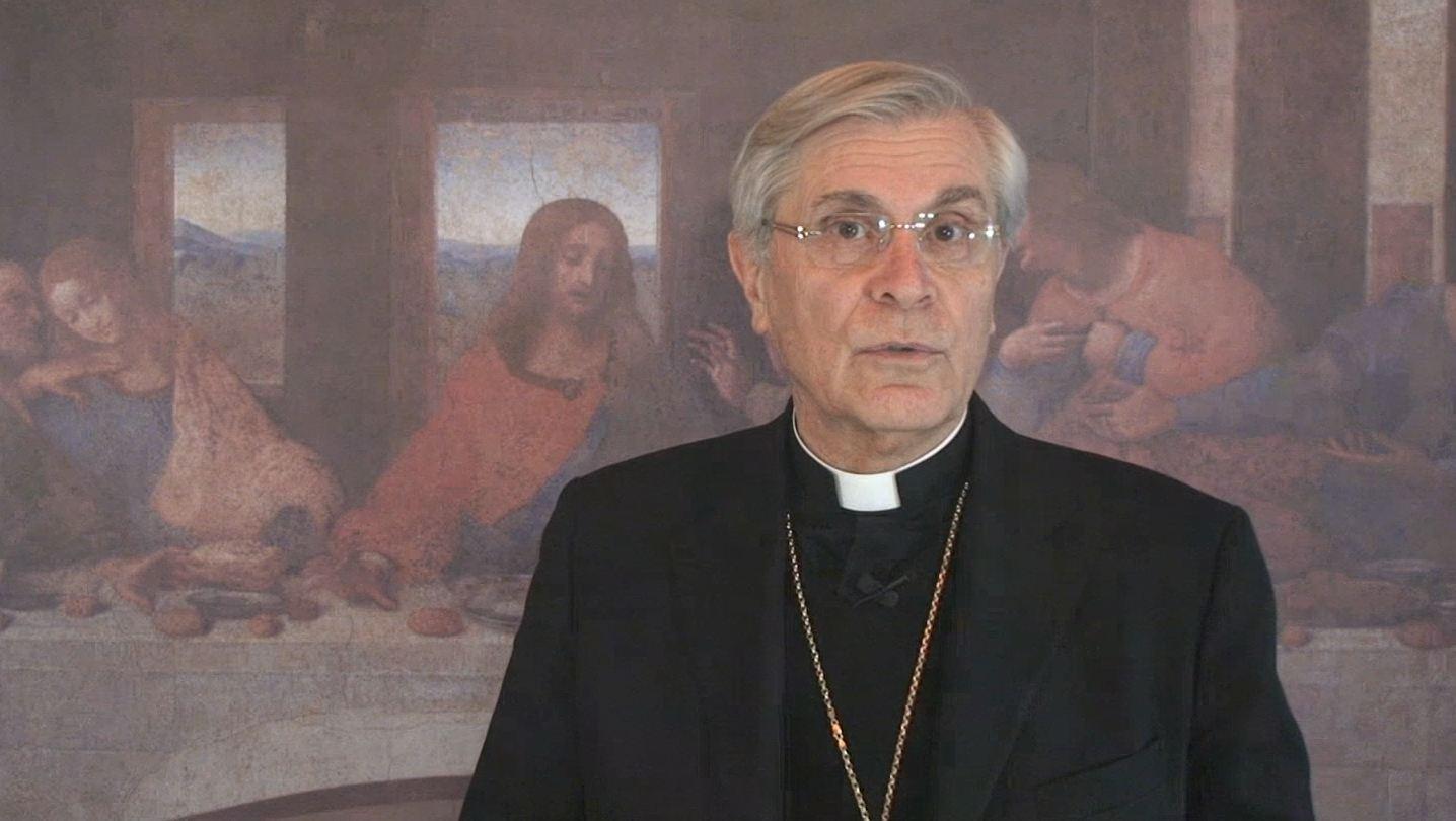 La chronique de Mgr Jean-Michel di Falco Léandri : Dieu leur permet de s'évader