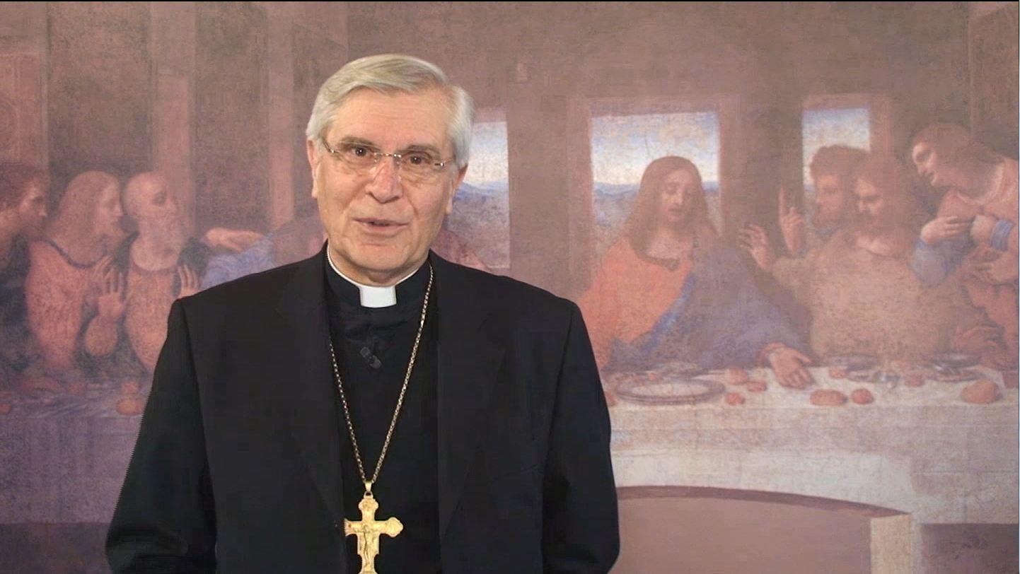 """La chronique de Mgr Jean-Michel di Falco Léandri : """"Ne le répétez pas, Jésus était juif"""""""