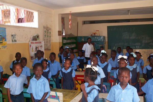 Quel avenir pour l'éducation de la jeunesse en Haïti ?