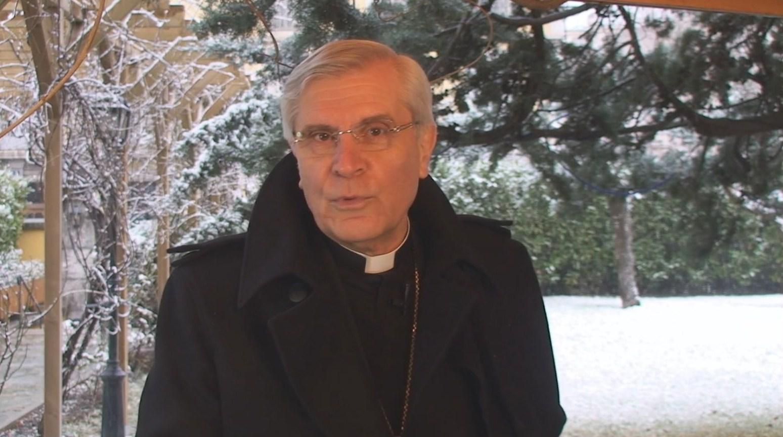La chronique de Mgr Jean-Michel di Falco Léandri sur le genre de Dieu