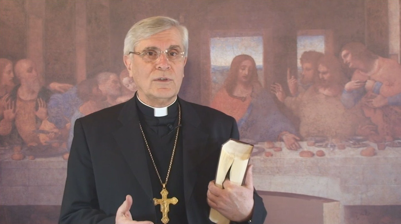 "La chronique de Mgr Jean-Michel di Falco Léandri : ""Dieu déteste l'orgue de nos barbaries"""
