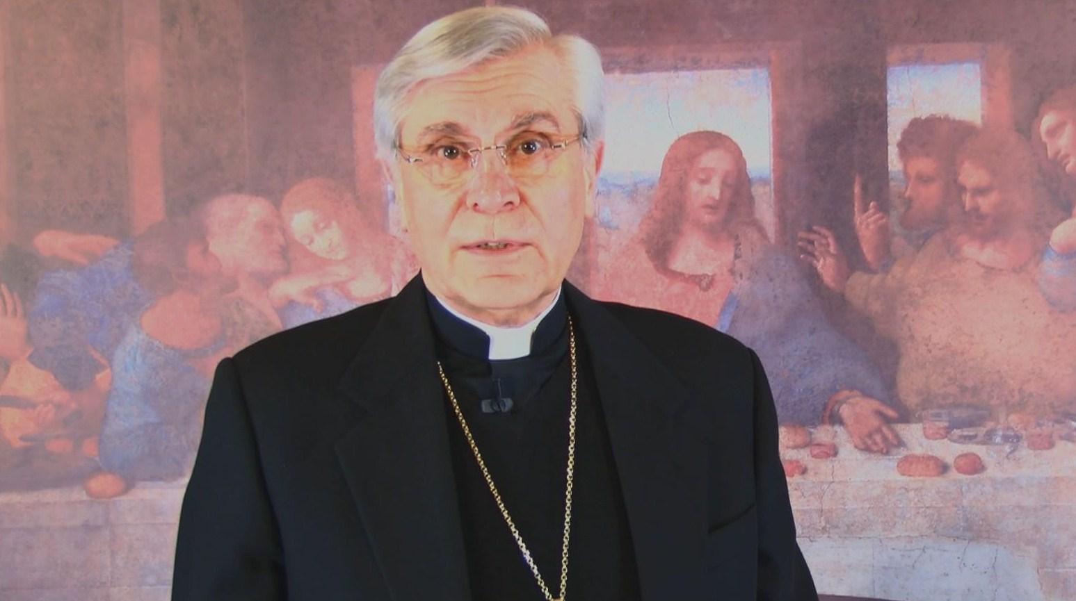 La chronique de Mgr Jean-Michel di Falco Léandri – Vers un conclave à ciel ouvert ?
