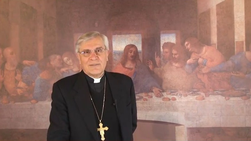 La chronique de Mgr Jean-Michel di Falco Léandri – Ecce Homo