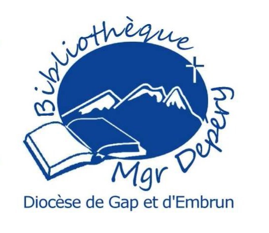 Lettre de liaison de la bibliothèque diocésaine, octobre 2014