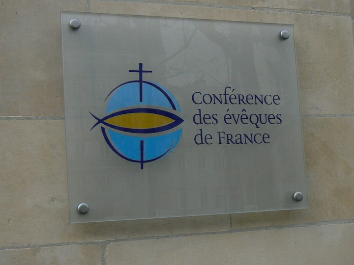 Assemblée plénière de la Conférence des évêques de France