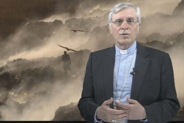 La chronique de Mgr Jean-Michel di Falco Léandri – L'écologie ne daterait-elle que d'aujourd'hui ?