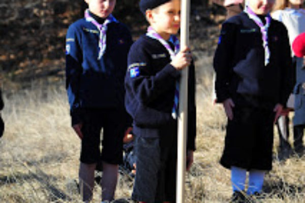 La Pentecôte au Laus en présence de 600 enfants de 8 à 12 ans